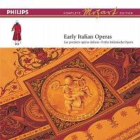 Peter Schreier, Arleen Augér, Leopold Hager – Mozart: Lucio Silla [Complete Mozart Edition]