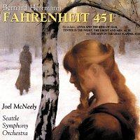 Bernard Herrmann, Joel McNeely, Seattle Symphony Orchestra – Fahrenheit 451 [Original Score]