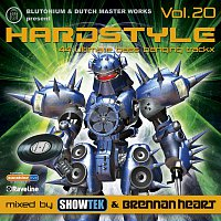 Různí interpreti – Hardstyle Vol. 20