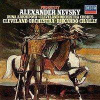 Riccardo Chailly, Irina Arkhipova, The Cleveland Orchestra Chorus – Prokofiev: Alexander Nevsky