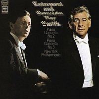 Philippe Entremont, Leonard Bernstein, Béla Bartók, New York Philharmonic Orchestra – Entremont and Bernstein Play Bartók