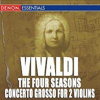 Emmy Verhey – Vivaldi: Four Seasons ( No. 22, Op. 8, 1 ), Concerto Grosso for 2 Violins, RV 565 & 4 Violins, RV 580