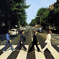 The Beatles – Abbey Road (50th Anniversary Edition) LP