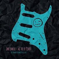 IMT Smile – AJ TO JE ŽIVOT - B – STRANA A RARITY & LIVE