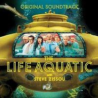 Různí interpreti – The Life Aquatic With Steve Zissou