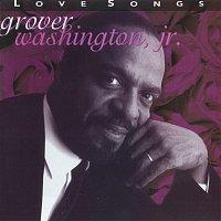 Grover Washington, Jr. – Love Songs