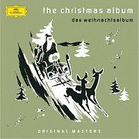 Různí interpreti – The Christmas Album