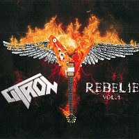 Citron – Rebelie Vol.1 (EP)