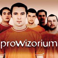 Prowizorium – Prowizorium – CD