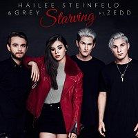 Hailee Steinfeld, Grey, Zedd – Starving