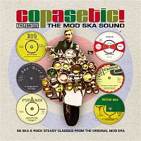 Derrick Morgan – Copasetic! The Mod Ska Sound