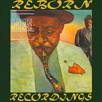 Ben Webster, Coleman Hawkins – Tenor Giants (HD Remastered)