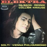 Sir Georg Solti, Birgit Nilsson, Regina Resnik, Marie Collier, Tom Krause – Richard Strauss: Elektra