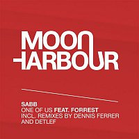 Sabb, Forrest – One of Us