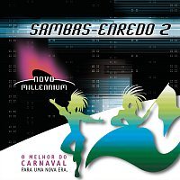 Různí interpreti – Novo Millennium - Sambas De Enredo II