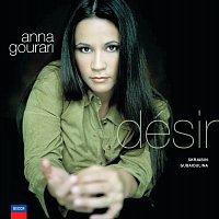 Anna Gourari, Budapest Festival Orchestra, Iván Fischer – Desir