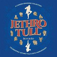 Jethro Tull – 50 For 50 – CD