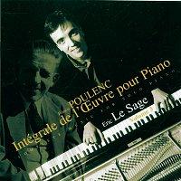 Eric Le Sage, Francis Poulenc – Poulenc - Piano Music Vol.3