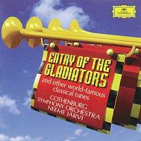 Goteborgs Symfoniker, Neeme Jarvi – Entry of the Gladiators