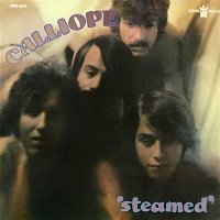 The Calliope – Steamed