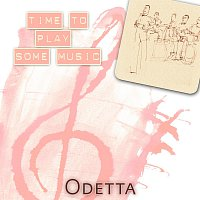Odetta – Time To Play Some Music