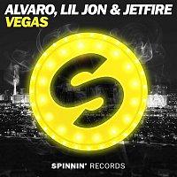 Alvaro, Jetfire, & Lil' Jon – VEGAS