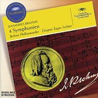 Berliner Philharmoniker, Eugen Jochum – Brahms: Symphonies Nos.1 - 4