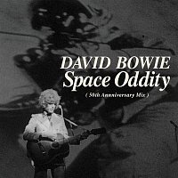 David Bowie – Space Oddity (2019 Mix)