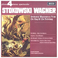 London Symphony Orchestra, Leopold Stokowski – Wagner: Orchestral Masterpieces From The Ring Of The Nibelungen