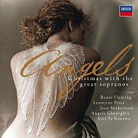 Různí interpreti – Angels - Christmas with the Great Sopranos