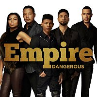 Empire Cast, Jussie Smollett, Estelle – Dangerous