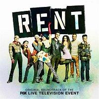 Original Television Cast of Rent Live – Rent (Original Soundtrack of the Fox Live Television Event)