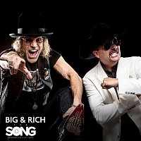 Big & Rich – The Song Recorded Live at TGL Farms