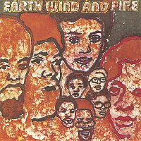 Earth, Wind, Fire – Earth, Wind & Fire