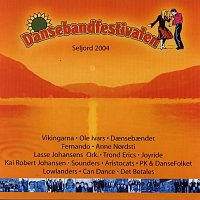 Různí interpreti – Dansebandfestivalen Seljord 2004