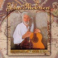 John McEuen – Acoustic Traveller