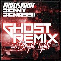 Pink Is Punk, Benny Benassi, Bright Lights – Ghost (Remixes)