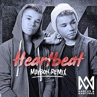 Marcus, Martinus, Maybon – Heartbeat (Maybon Remix)