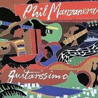 Phil Manzanera – Guitarissimo