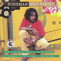 Bushman – Most Wanted