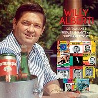 Willy Alberti – De Italiaanse Singles, B-kanten & Curiosa 1962 - 1973
