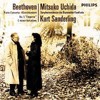 Mitsuko Uchida, Orchestra of the Bavarian Radio, Kurt Sanderling – Beethoven: Piano Concerto No. 5/C minor Variations