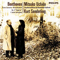 Mitsuko Uchida, Orchestra of the Bavarian Radio, Kurt Sanderling – Beethoven: Piano Concerto No. 5/C minor Variations