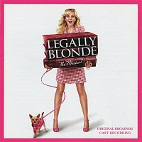 Various Artists.. – Legally Blonde The Musical