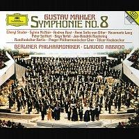 "Berliner Philharmoniker, Claudio Abbado – Mahler: Symphony No.8 in E flat ""Symphony of a Thousand"""