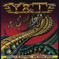 Y&T – Mean Streak