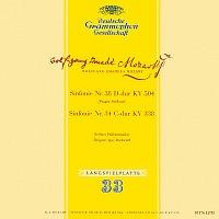 Berliner Philharmoniker, Orchestre des Concerts Lamoureux, Igor Markevitch – Mozart: Symphony No. 34, K. 338; Symphony No. 38, K. 504 'Prague'; Symphony No. 35, K. 385 'Haffner'; Gluck: Sinfonia in G Major [Igor Markevitch – The Deutsche Grammophon Legacy: Volume 2]