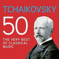 Různí interpreti – Tchaikovsky 50, The Very Best Of Classical Music