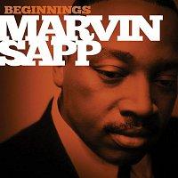 Marvin Sapp – Beginnings