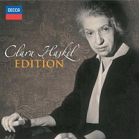 Clara Haskil – Clara Haskil Edition